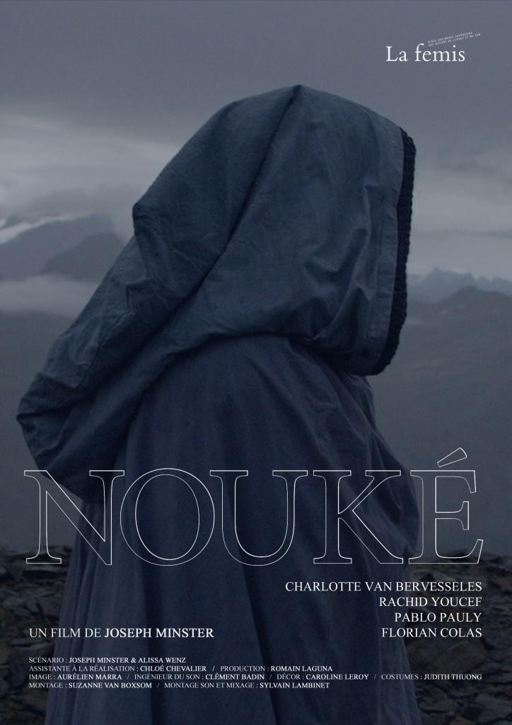 Affiche Nouké