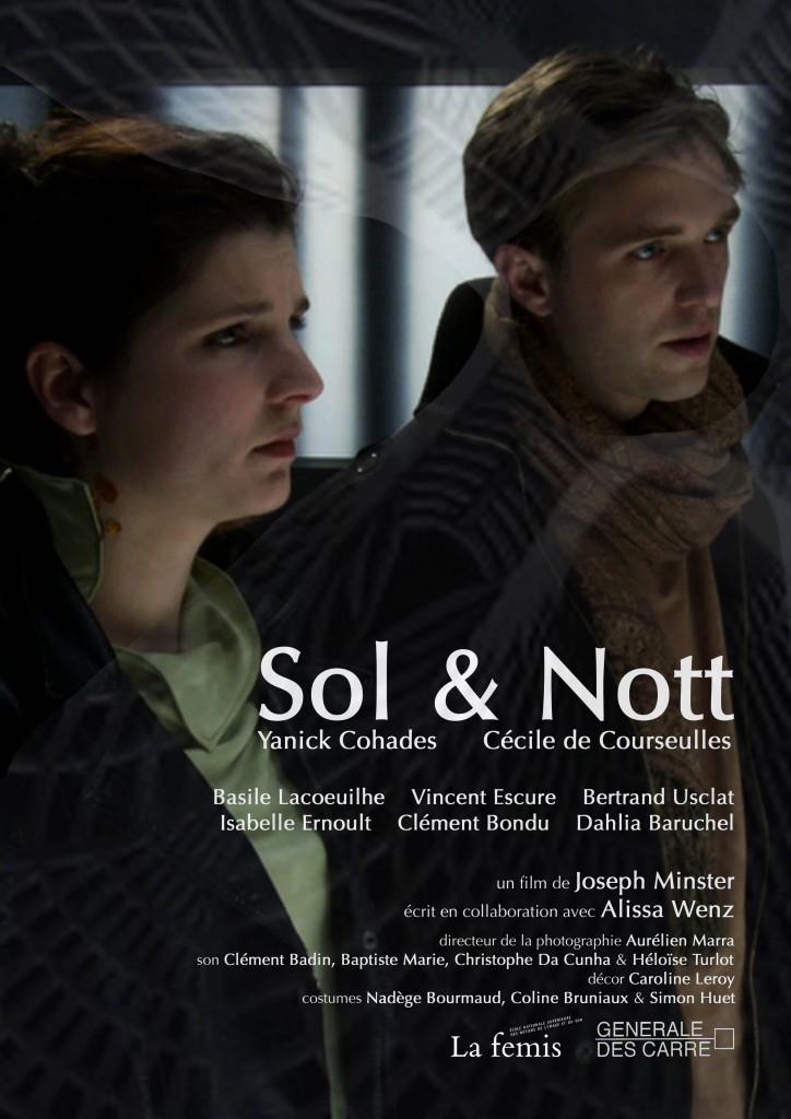 Affiche Sol & Nott