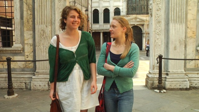 «Deux filles à Venise» projeté au Saint-André des arts le dimanche 18 décembre