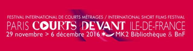 «Charon» en compétition au festival Paris Courts Devant
