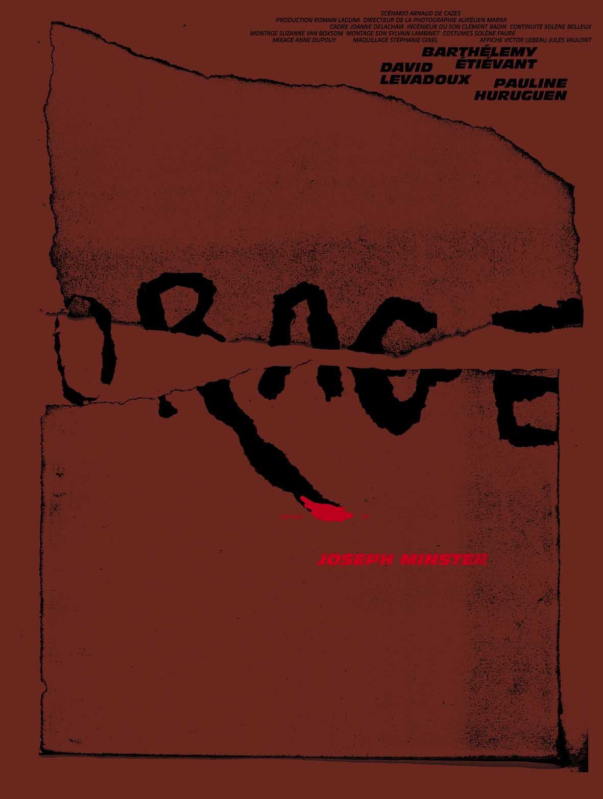 Affiche Orage 2
