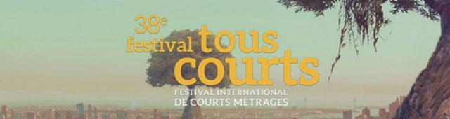 «Nous deux encore» en compétition au festival Tous courts d'Aix-en-Provence